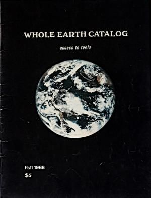 Whole Earth Catalog Fall 1968 - Electronic Edition