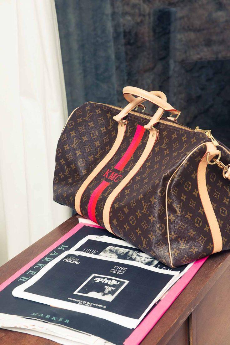 25  best ideas about louis vuitton luggage on pinterest