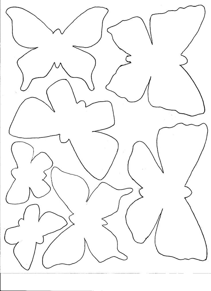 Шаблоны для украшения открытки, зимний