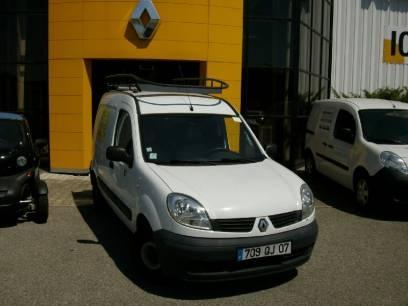 Un grand choix de Renault Kangoo Express vous attend dans les concessions auto du groupe Bernard