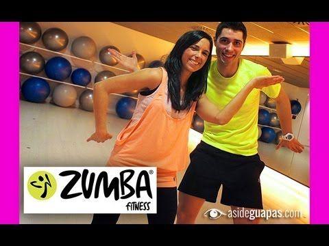 Zumba Fitness, el baile de moda que te ayudará a adelgazar y perder calorías mientras te diviertes - http://health.bruisedonion.com/673/zumba-fitness-el-baile-de-moda-que-te-ayudara-a-adelgazar-y-perder-calorias-mientras-te-diviertes/