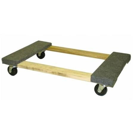 800 lb Wood Moving Dolly