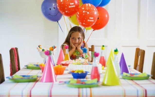 Απλές ιδέες για το παιδικό πάρτι - iCookGreek