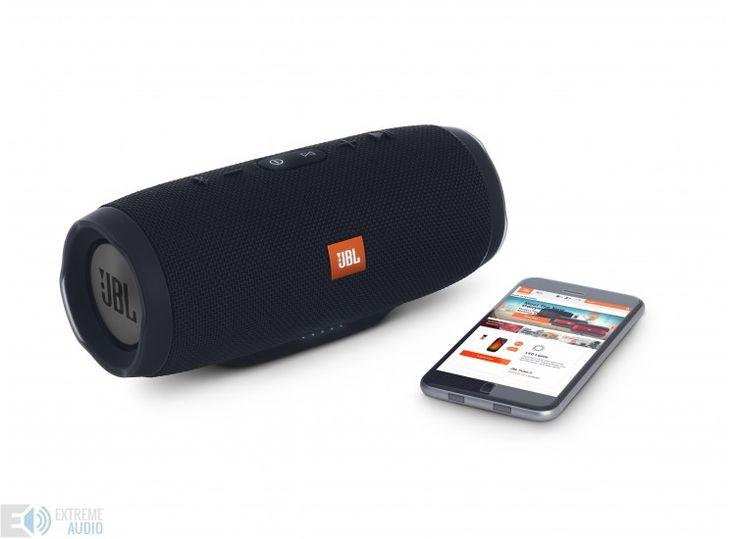 JBL Charge 3 vízálló, Bluetooth hangszóró