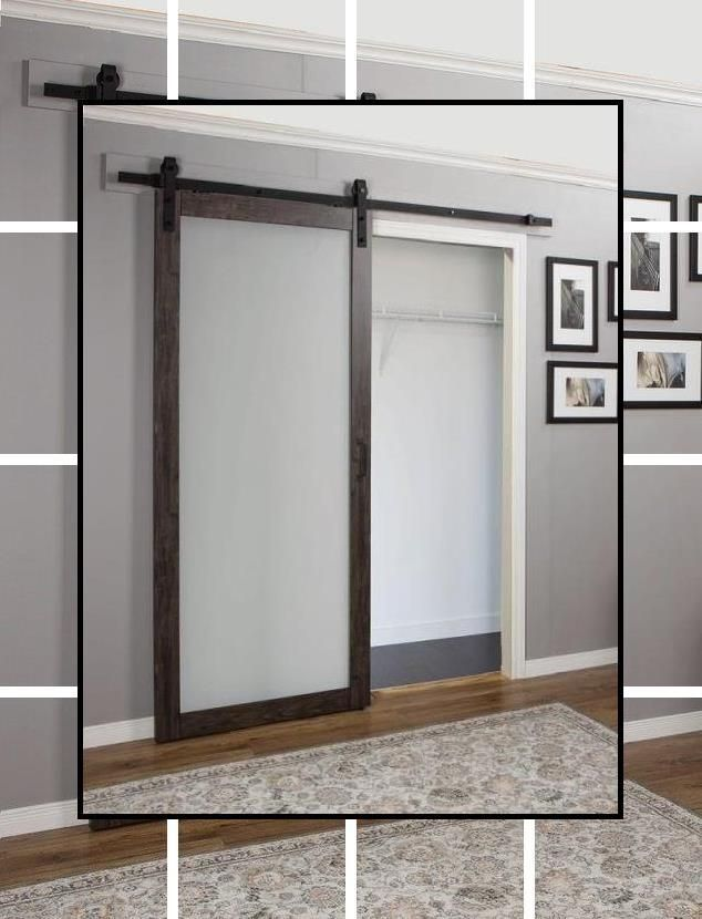 Interior Barn Doors For Homes | Barn Style Doors For Sale ...