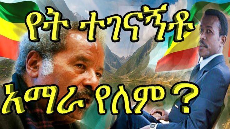 አማራ አለ ወይስ የለም   የተሰጠ ማብራርያ  Mesfin Woldemariam |Mengistu Haile Mariam |...