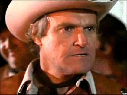 Charles Napier, actor, born in Scottsville
