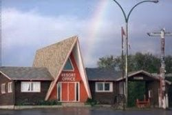 White Bear Lake Resort