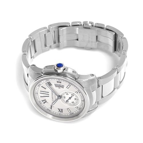 Cartier Calibre De Cartier Series Automatic Men Watches Replica