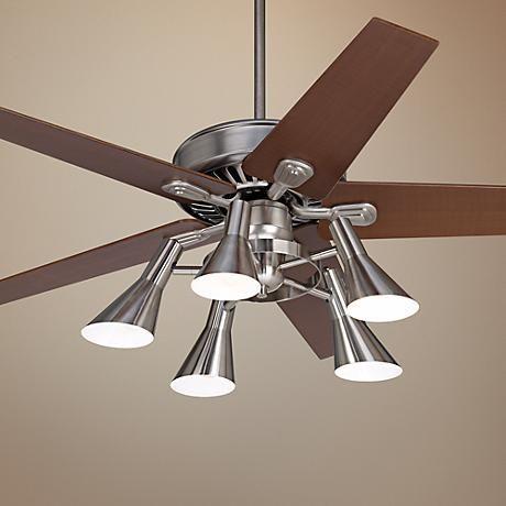 Unique Cieling Fan with Light