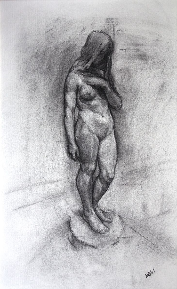 best images about sculpture drawings shops mick mcnicholas an original drawing after eve a marble sculpture by sir thomas