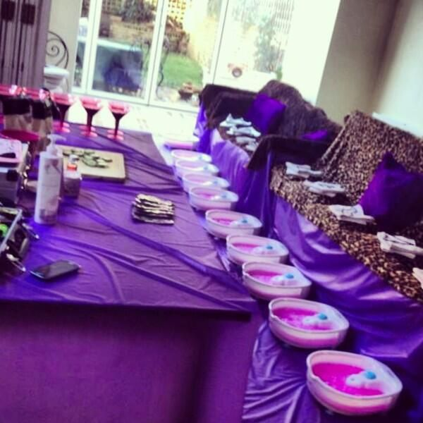 Best Spa Party Images On Pinterest Spa Birthday Parties - Childrens birthday entertainment essex