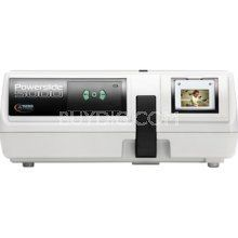 Pacific Image PowerSlide 5000 CCD Slides Scanner with 5000dpi REBATE AND FREE SLIDE TRAY by Pacific Image. $1099.00. Batch Scan 50x50mm Mounted Slide / Nonstop Scanning - 50 Slides at a Time / 48-bit, 5000dpi / Windows / Mac Compatible The Pacific Image PowerSlide 5000CCDSlidesScanneris designed to convert large numbers of35mmmounted slides intoDigitalfiles that can be searched, processed, printed, or delivered electronically. With its impressiveOpticalR...