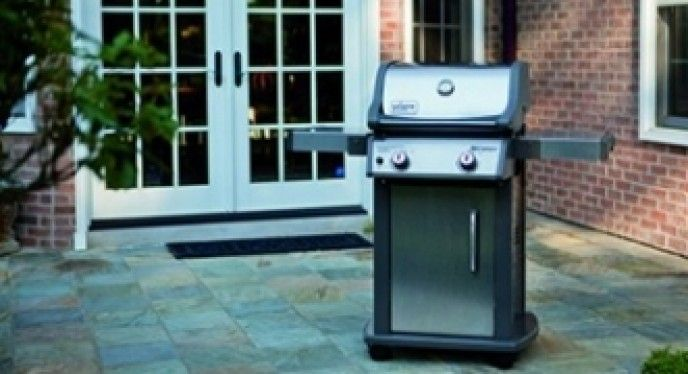 Weber.com - Blog - Windy City Grilling