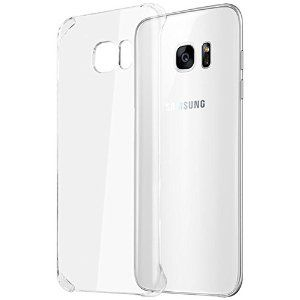BEST Galaxy S7 Edge Case, Cocomii® [STYLISH] Crystal Case *NEW* [Ultra Slim Armor] Premium Anti-Scratch Ultra Clear Bumper Case - Full-body Rugged Hard Protective Cover Bumper Case for Samsung Galaxy S7 Edge • Unique, slim design with style and the utmost protection • Scratch-free shock-absorbing super strong polycarbonate • Extreme protection from drops and scratches • Awesome look and feel - 0.8mm ultra thin for the naked feeling you long for • 5% Off Coupon Code 6BXA7NOZ This Week Only!