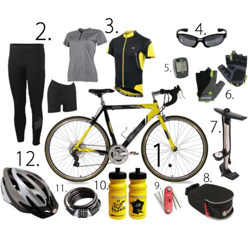 33 Best Biking Gear Images On Pinterest Bicycle Cycling And Gears