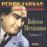 Boleros Mexicanos, Vol. 2 [CD]