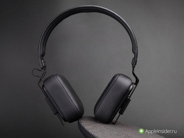 Обзор беспроводных Bluetooth-наушников Rombica BH-05 3C. http://amp.gs/YmhQ