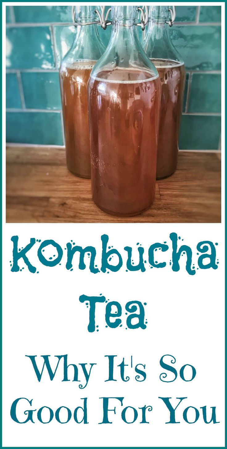 Cholesterol Cure - Or is kombucha tea good for you? Is this a miracle elixir? Or just a lot of hype? - The One Food Cholesterol Cure