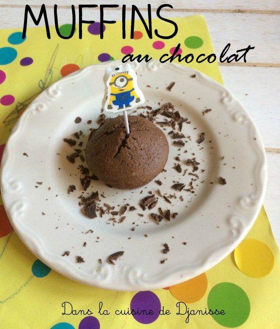 Mon p'tit muffin d'anniversaire, dès 1 an