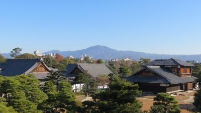 Kyoto chateau de nijo 17