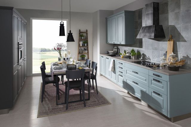 kuchyňa: Lota vyhotovenie: Fjord