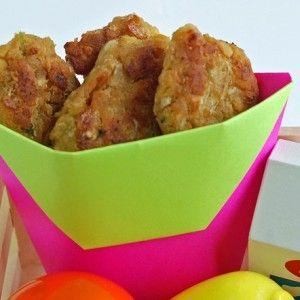 Chick-en Nuggets Recipe