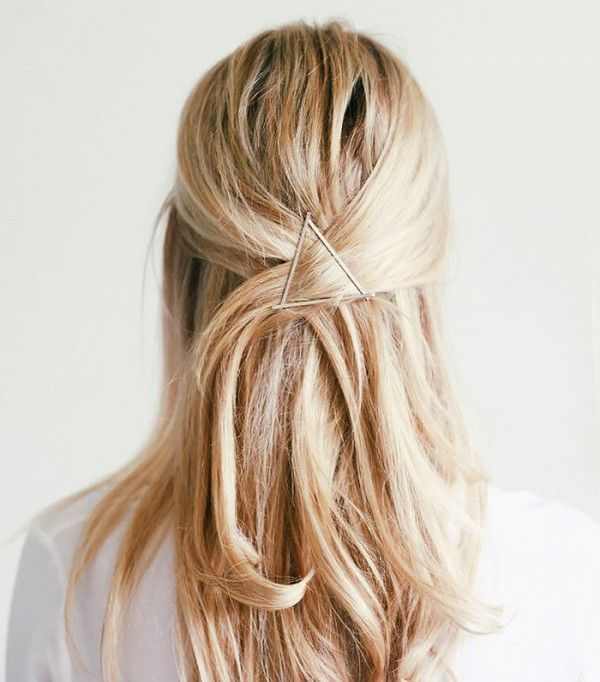 The Bobby Pin Freestyle