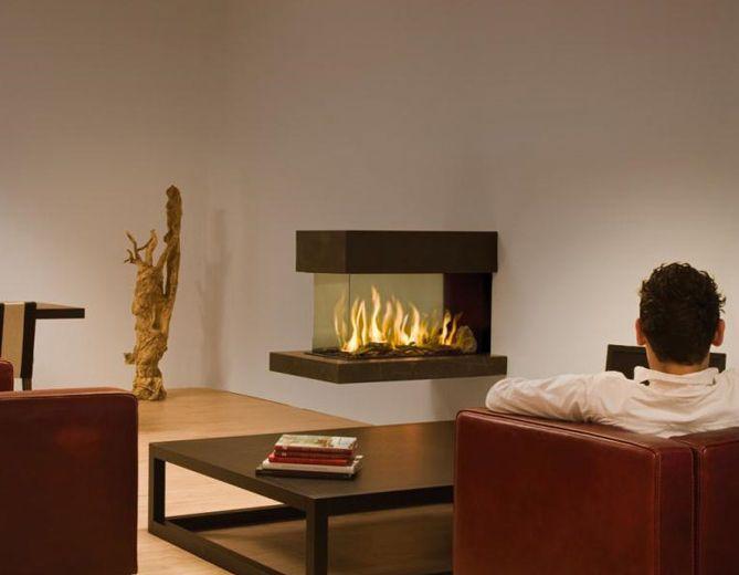 Best 25 foyer au gaz ideas on pinterest fireplace tv for Foyer exterieur au gaz