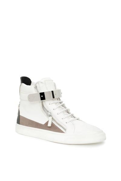 giuseppe zannoti men's sneaker