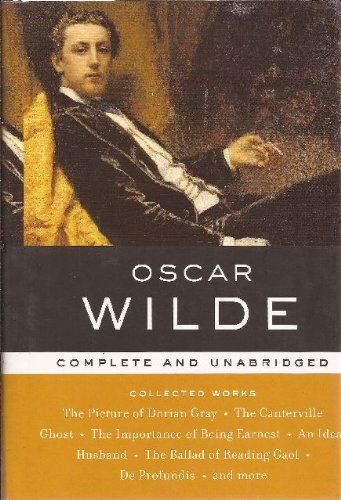 Oscar Wilde: Collected Works (Library of Essential Writer... https://www.amazon.com/dp/0760783101/ref=cm_sw_r_pi_dp_x_p85sybA9K1RDS