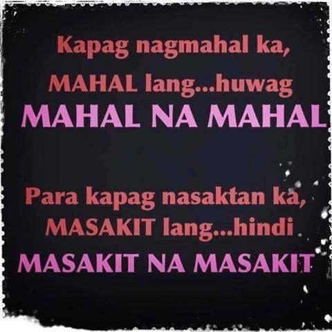 Tagalog Love Quotes - Tagalog Quotes - Love Quotes Tagalog | Mr.Bolero
