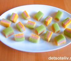 Hjemmelaget konfekt! | Det søte liv