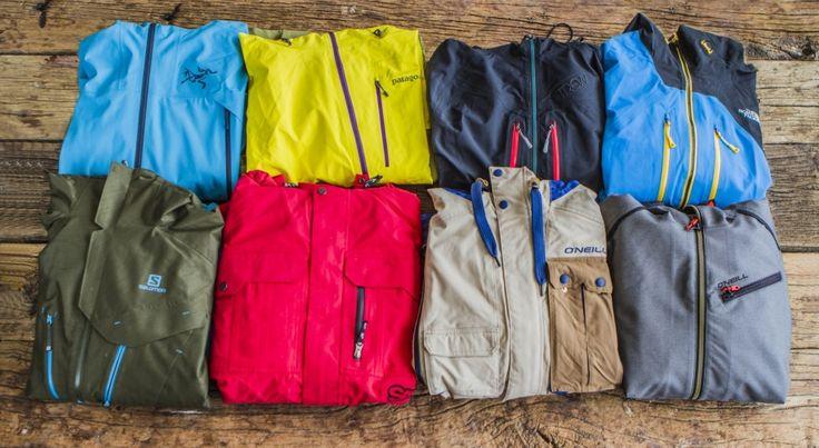 2014 Winter Gear Guide: Ski Jacket Reviews