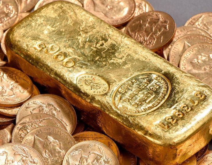 Lingot d'or N° 373.931. Poids brut: 999,7 g Titre or: 996,5 g Poids de l'or fin: 996,2 g Le certificat de la compagnie des métaux précieux sera délivré à l'acquéreur. Sera vendu sur désignation - Wapler Mica - 11/12/2015