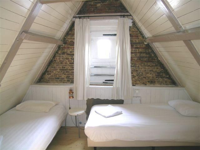 1000 Ideas About Small Attic Room On Pinterest Small
