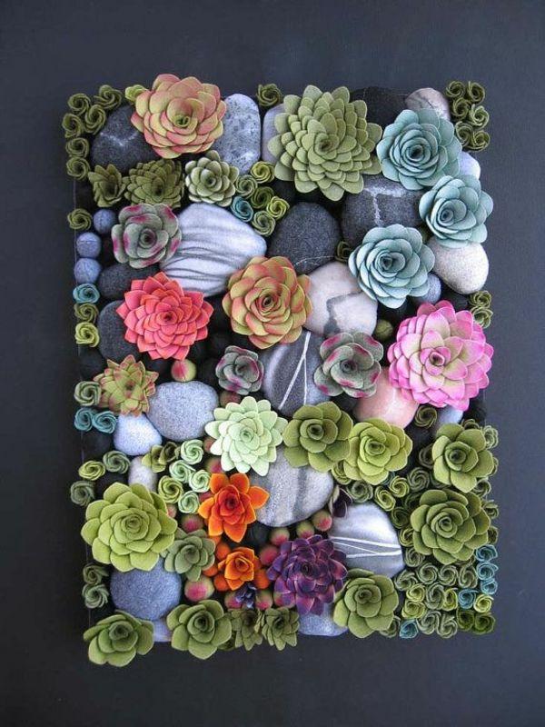 Die 25+ Besten Ideen Zu Exotische Zimmerpflanzen Auf Pinterest ... Garten Ideen Tropisch Exotisch Bilder