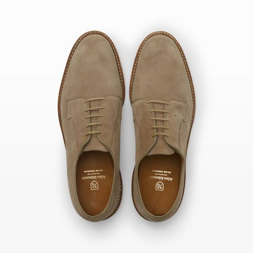 Men | Allen Edmonds Leeds Blucher | Club Monaco