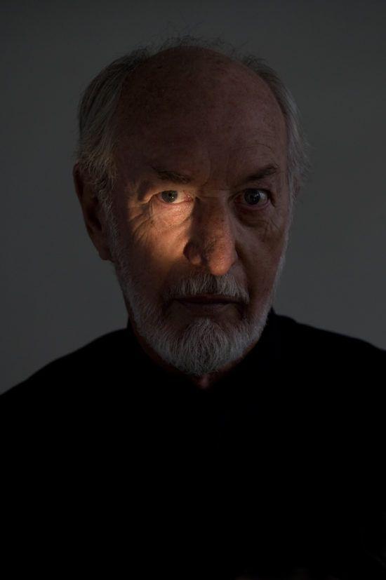 Portrait, Jim Sullivan
