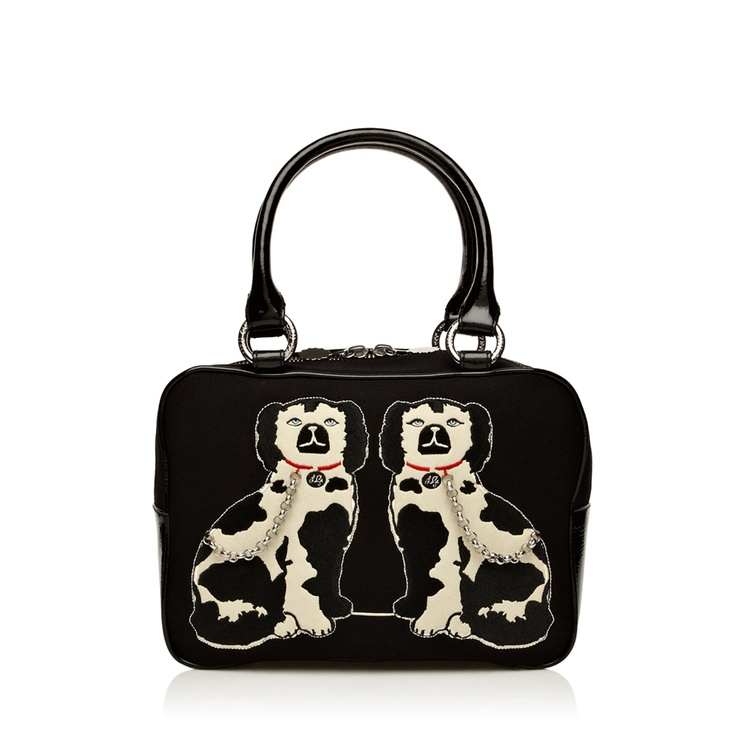 1000 images about lulu guinness on poodles