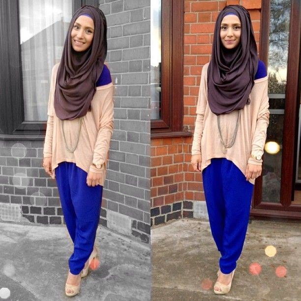 Modesty #style #amenakin
