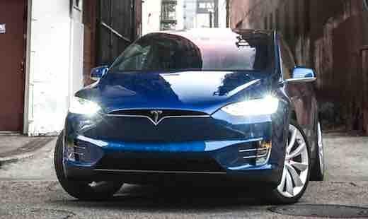 2018 Tesla Model X P100D Price 2018 Tesla Model X P100D Price