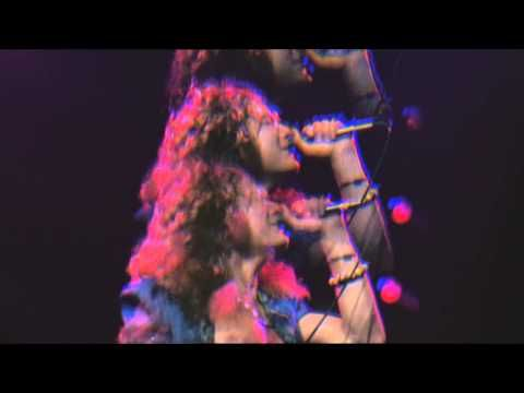 Led Zeppelin - The Ocean (Official Live Video) - YouTube