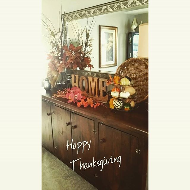 #thanksgivingweekend#family#grateful#blessed Enjoy!