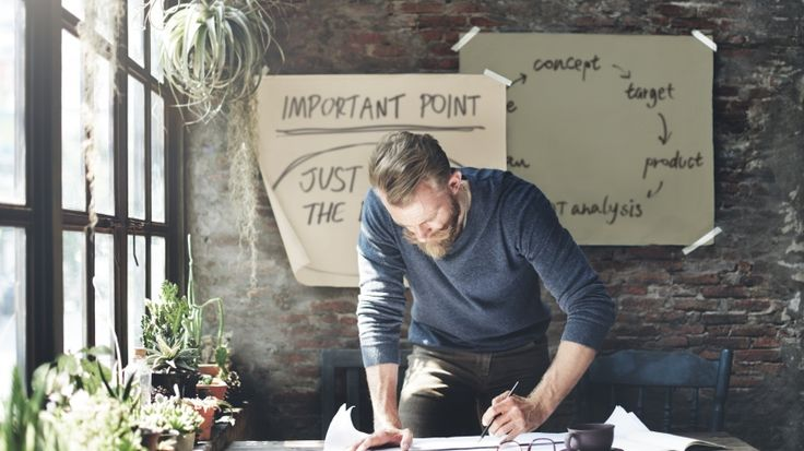 Eight Steps To Create An Entrepreneurial Roadmap For Your Venture