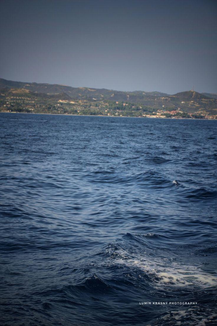 Moře  Lumír Krásný photography