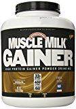 Cytosport Muscle Milk Gainer Supplement Chocolate 5 Pound by Muscle Milk Reviews
