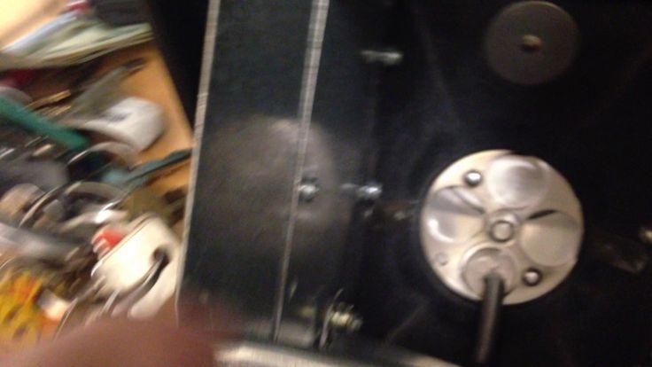 Standard Change Maker MC500 Jam
