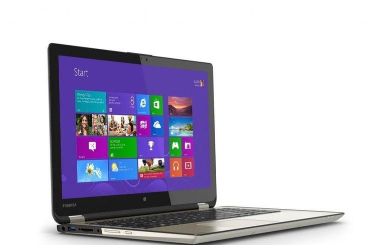 Toshiba Satellite Radius, noile notebook-uri multi-mode Satellite Radius este noua linie de notebook-uri multi-mode lansata de Toshiba. Aspectul principal