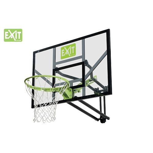 EXIT - Galaxy Basketballkorb mit Dunkring, Wandbefestigung
